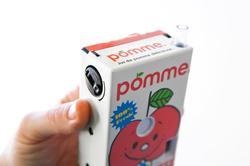 Fun Juice Box Camera