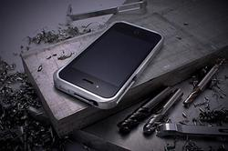 Limited Edition Vapor Extreme Metals iPhone 4 Cases - Vapor 007
