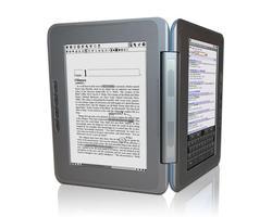 enTourage eDGe Dual Screen eBook Reader Available Now