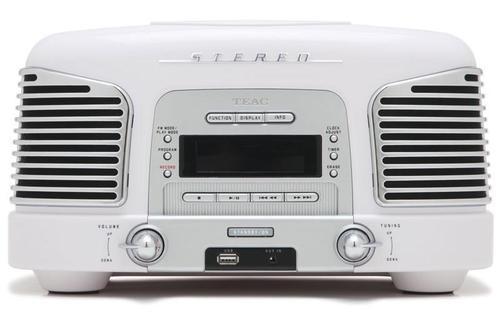 Chevrolet Styled TEAC SL-D920 Audio System