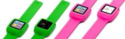 Griffin Slap iPod Nano Wristband