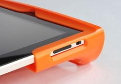 I-Hotake iPad Case Dedicated to Way of Gripping