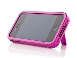iKit Chrome Flip iPhone 4 Case