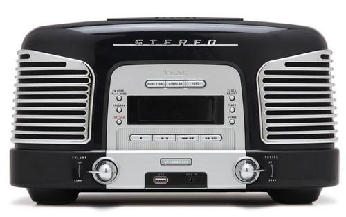 Chevrolet Styled TEAC SL-D920 Audio System