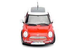Flash Rods Mini Cooper External Hard Drive