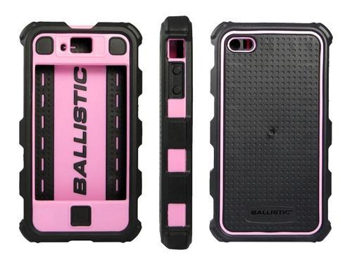 Ballistic HC Series iPhone 4 Case