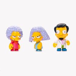 Simpsons Mini Figure Series 2
