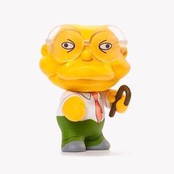 Simpsons Mini Figure Series 2