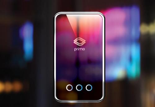 PhoneSuit Primo Power Core Rechargeable Battery Pack