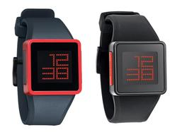 Nixon Newton Digital Watch In Gunship