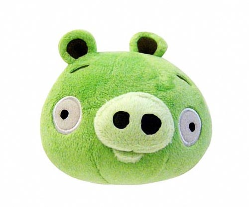 Image Result For Green Angry Bird