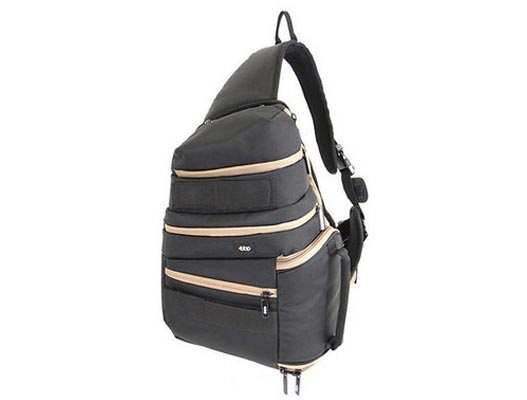 BBP DSLR Camera Sling Bag with iPad Compartment | Gadgetsin