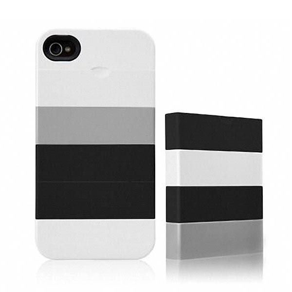Case-Mate Stacks iPhone 4 Case | Gadgetsin