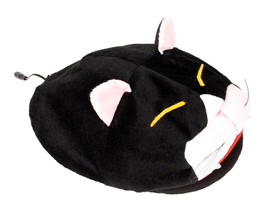 Black Cat Heater For Sale