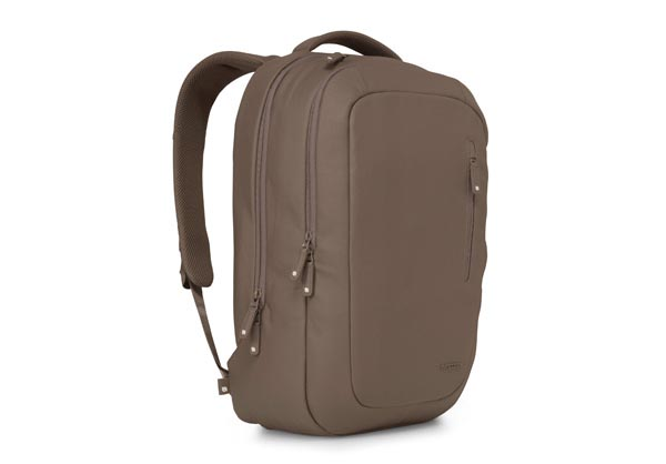 Incase Coated Canvas Backpack