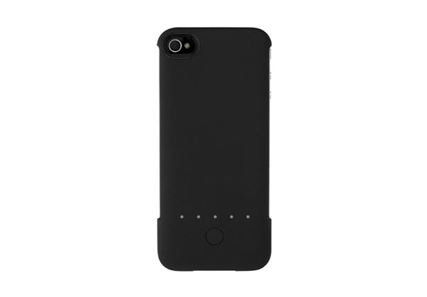 Iphone Extended Battery Charger
