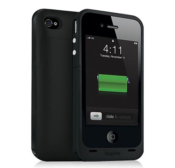 Iphone Extended Battery Case