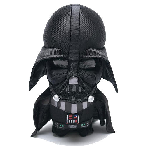 Star Wars Darth Vader Talking Plush Toy