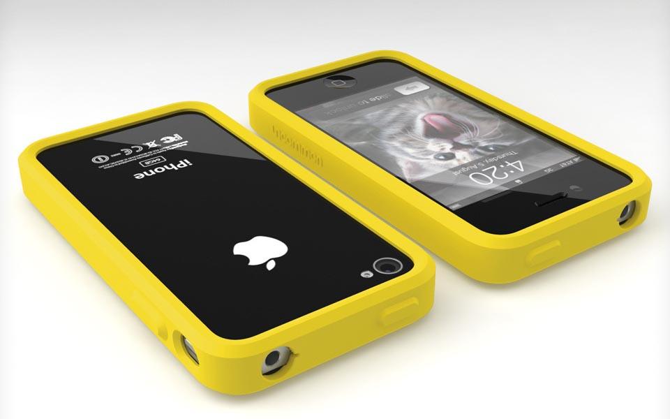 Iphone  Ztylus