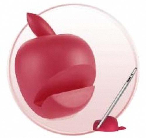 Yet Another Apple Shaped iPad Stand