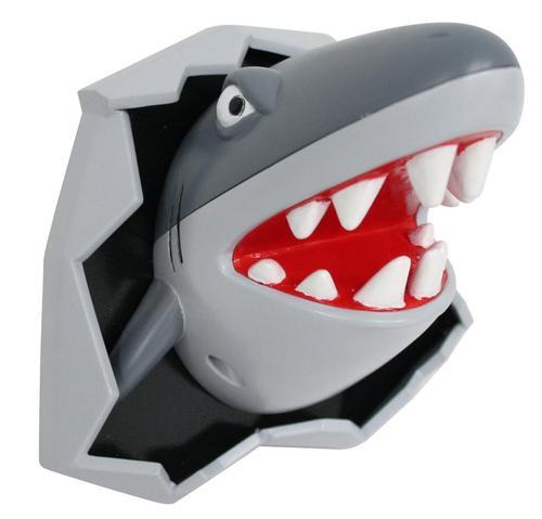 Shark Bottle Opener Doubled as Terrible Fridge Magnet