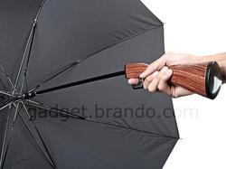 Rifle Styled Umbrella