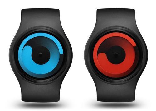 ZIIIRO Gravity Watch Collection
