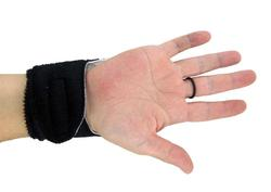 Thanko Ninja Styled USB Warming Gloves