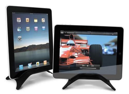 NewerTech NuStand Alloy iPad Stand