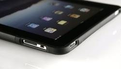 Veho Pebble Smartskin Extended Battery iPad Case with iPad Sleeve
