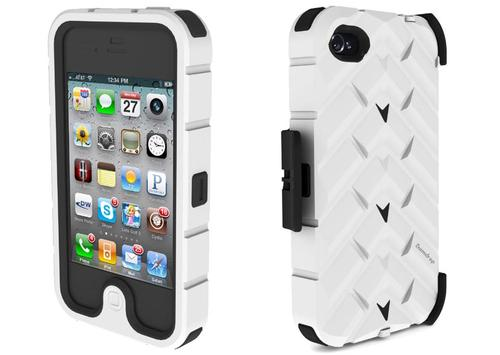Gumdrop Drop Series iPhone 4 Case
