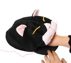 Cat Style Mouse Pad USB Warmer