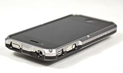 E13ctron S4 Customizable iPhone 4 Aluminum Case