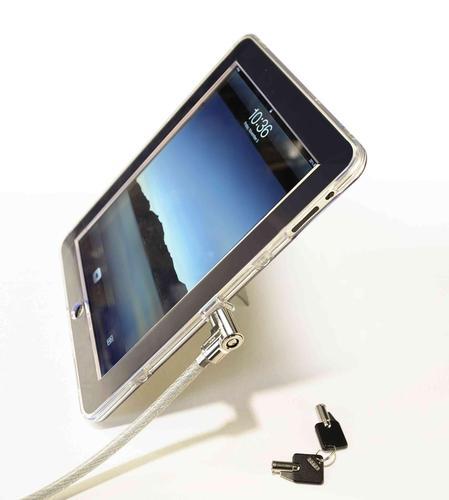 Maclocks Security iPad Case with iPad Lock