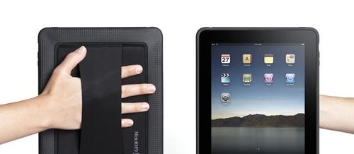 Griffin AirStrap iPad Case