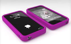 Uncommon Loop iPhone 4 Case