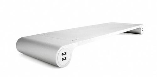 Quirky The Space Bar Integrated USB hub