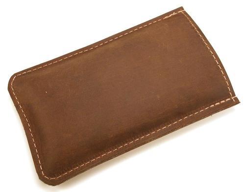 Handmade iPhone 4 Leather Case