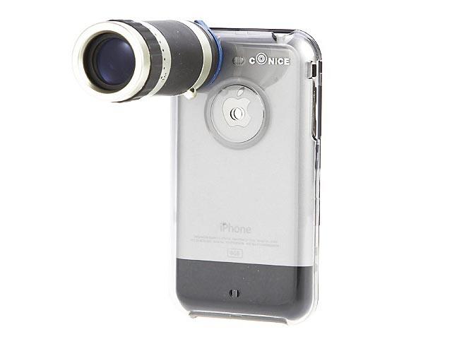 Iphone Camera Enhancer