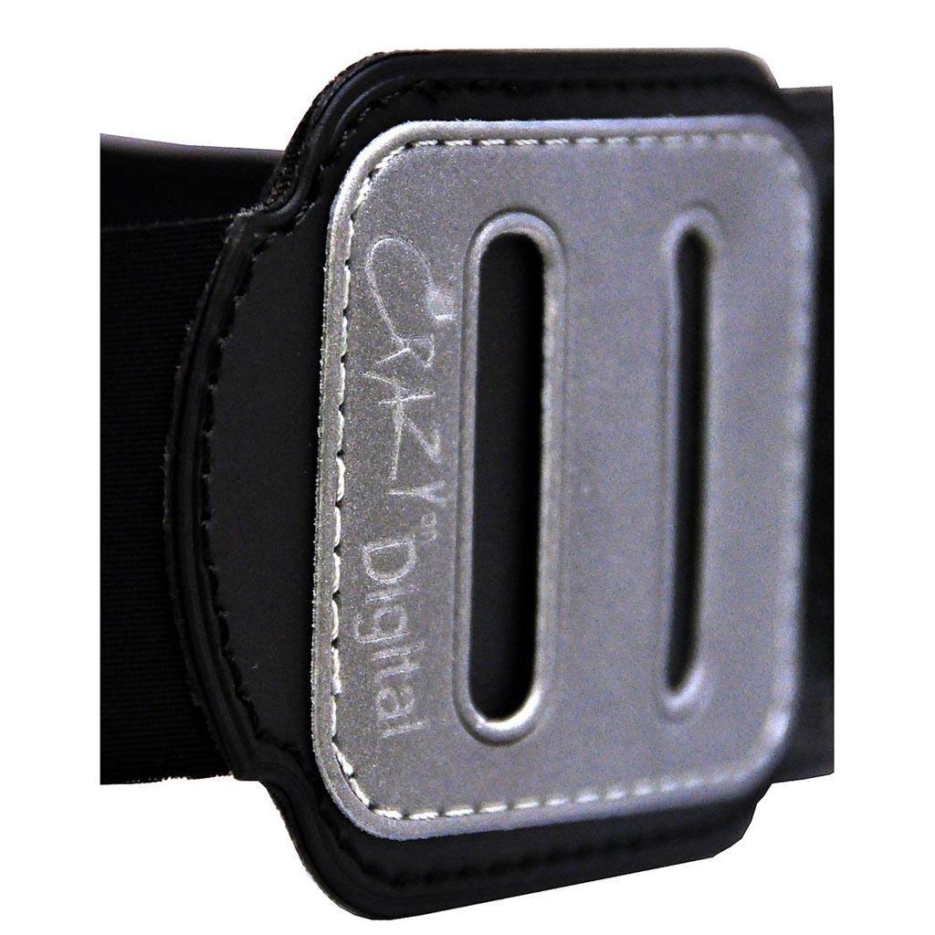 CrazyOnDigital iPod Nano 6G Armband | Gadgetsin
