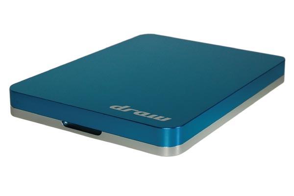 Draw Aluminum iPad Case