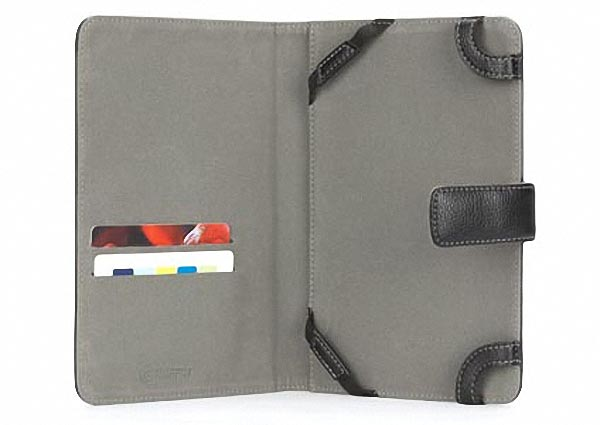 Griffin Elan Passport Galaxy Tab Leather Case
