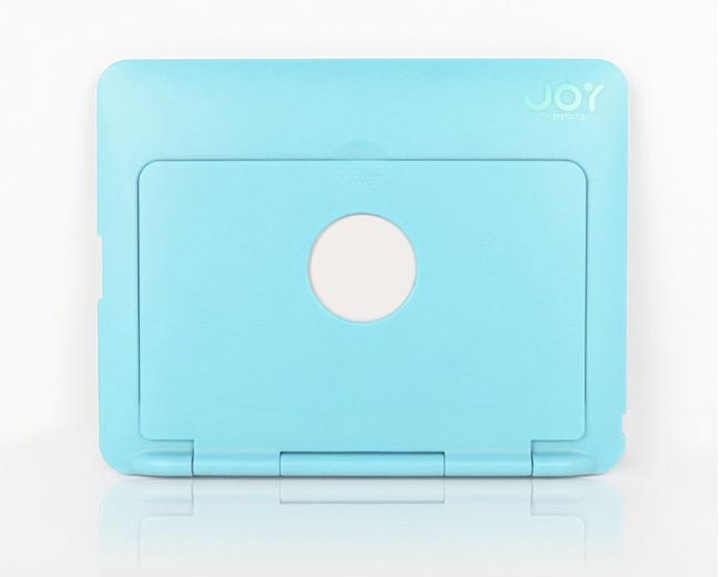Anti Theft System >> Joy Factory Palette iPad Case | Gadgetsin