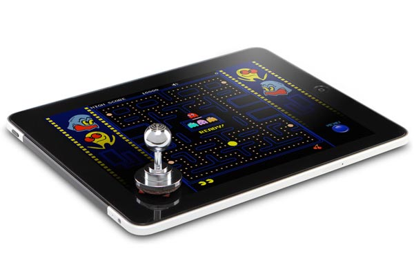 Joystick-It Arcade Styled iPad Joystick