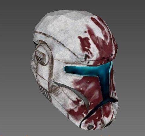 Make Your Own Star Wars Clone Trooper Helmet
