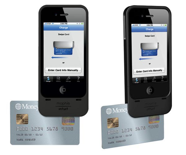 Mophie Marketplace iPhone 4 Case