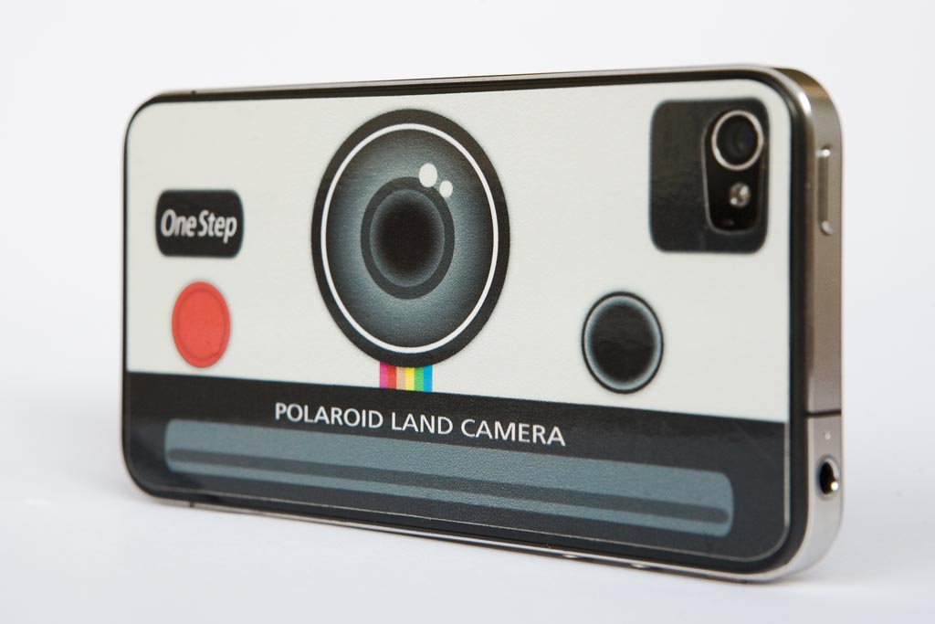 Coque Polaroid Iphone