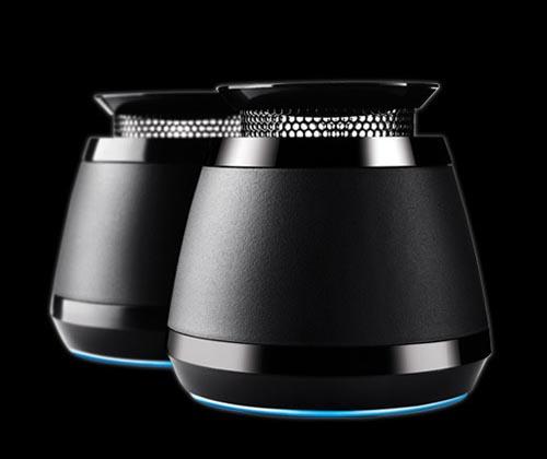 Razer Ferox Portable Speakers