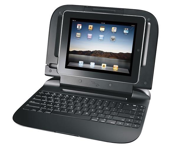 Rocketfish Advanced Series iCapsule iPad Keyboard Case