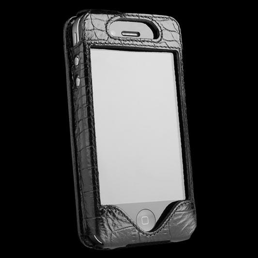 Sena Walletslim iPhone 4 Leather Case